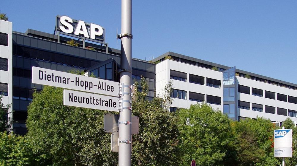 SAP is restructuring, and this is good news for quantum computing