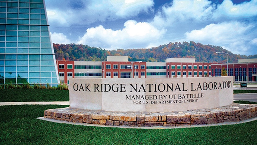 New Oak Ridge facility for computing, quantum information