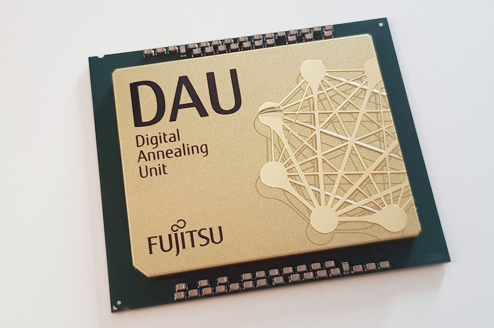 Businesses Can't Wait Any Longer for Quantum Computing, Fujitsu Study Confirms