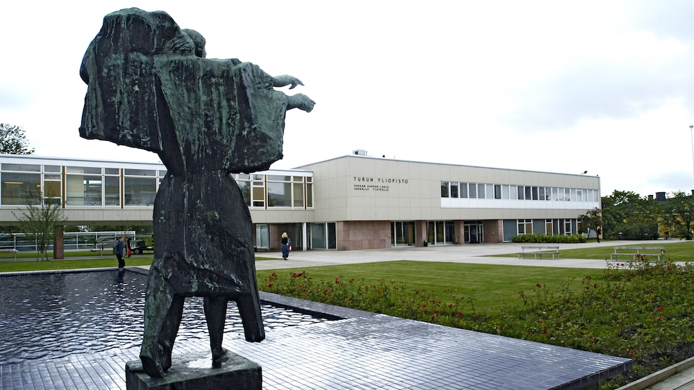 ​University of Turku to Join an International Quantum Community