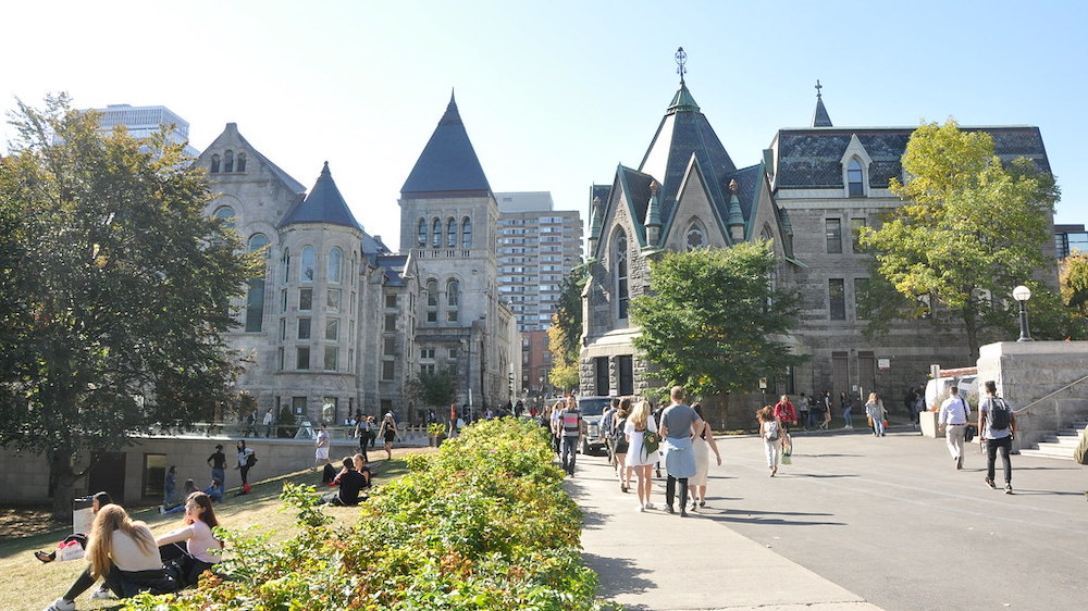 ​Government of Canada invests in innovative discovery research at McGill University