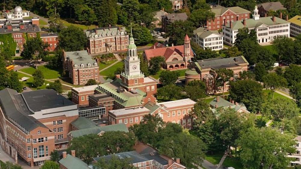 Photo Dartmouth College