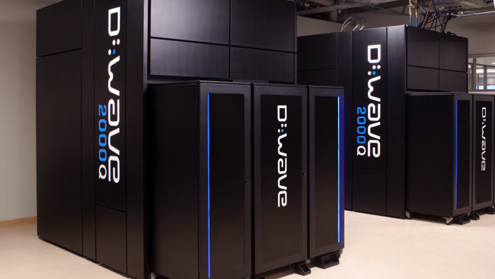 D-Wave Announces First European Leap Quantum Cloud Site