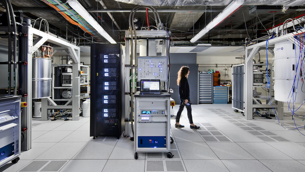 Delta, IBM partner on quantum computing