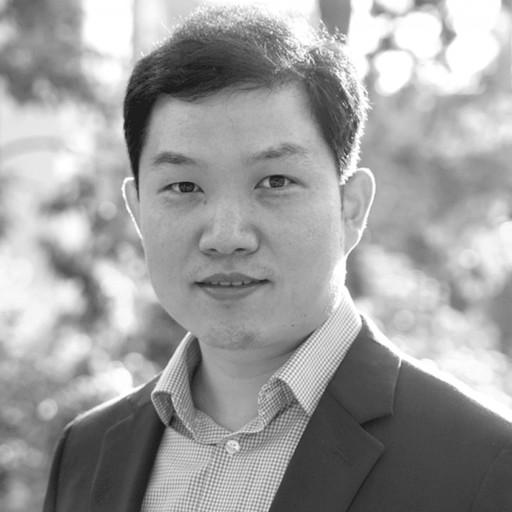 Asst. Prof. Tian Zhong
