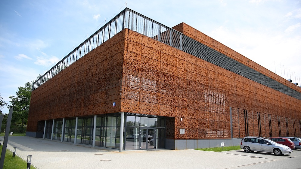 Interdisciplinary Centre for Mathematical and Computational Modelling (ICM), University of Warsaw, Poland