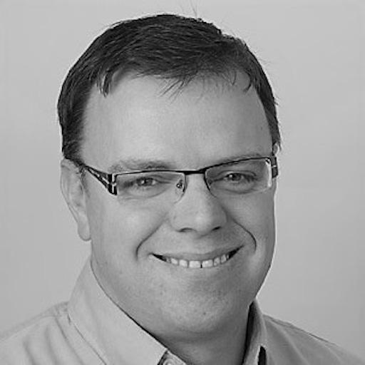 Dr Michael Cuthbert