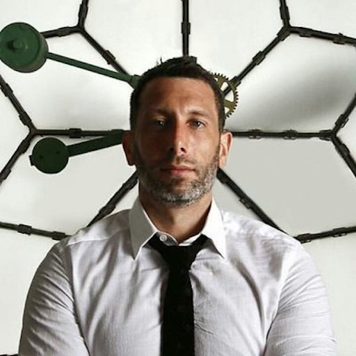 Michael J. Biercuk, founder and CEO of Q-CTRL