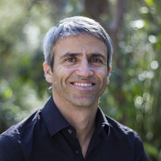Andre Carvalho, Quantum Professional Services Lead at Q-CTRL