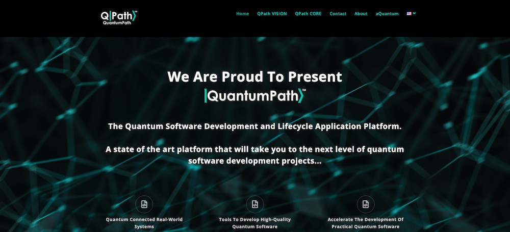 """aQuantum presents 