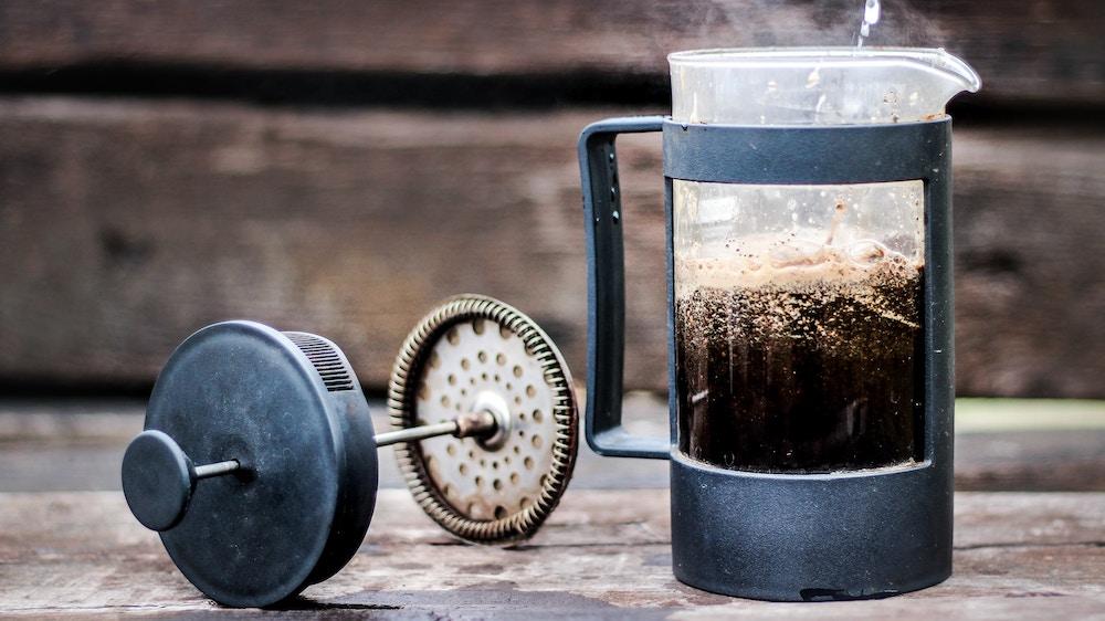 Quantum Morning Coffee - 2019/04/08