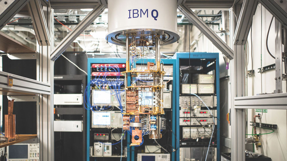 ​Leading universities partner with IBM to accelerate joint research and drive educational opportunities in quantum computing