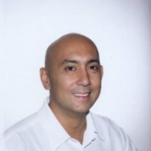 Amit Das, co-founder Quantum.Tech