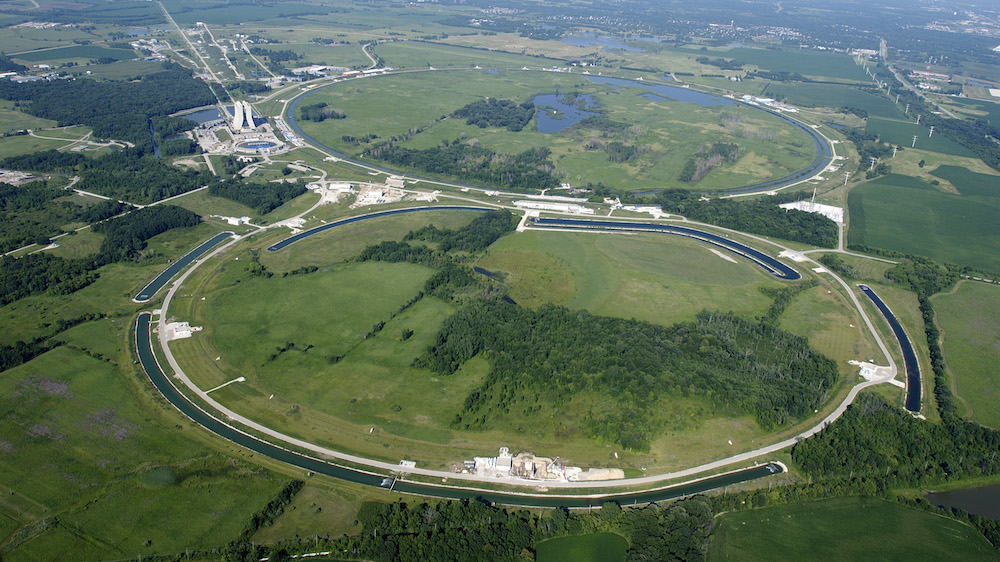 Department of Energy awards Fermilab $3.5 million for quantum science