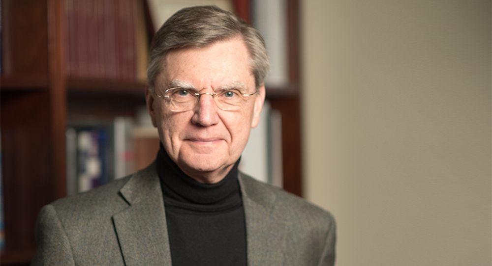 Michael R. Wasielewski, Clare Hamilton Hall Professor of Chemistry at Northwestern
