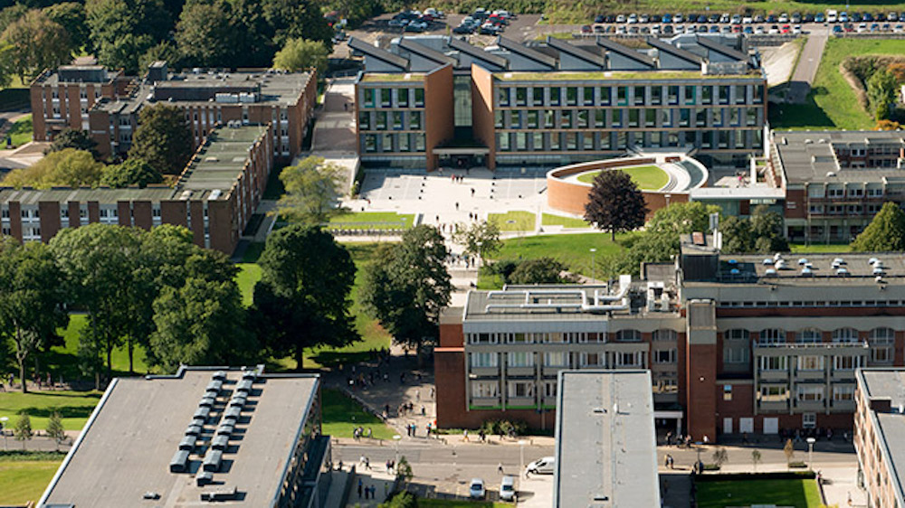University of Sussex Signs Up to a Quantum Future