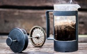 Quantum Morning Coffee - 2019/05/16