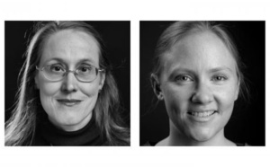NWO KLEIN grant for Stacey Jeffrey and Marie Colette van Lieshout