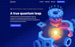 IonQ Secures $55 Million in Funding to Bring Quantum Computing from the Lab to the Enterprise