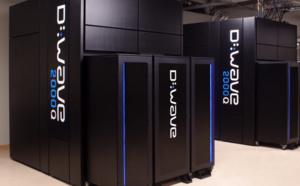 D-Wave Announces First European Leap Quantum Cloud Site