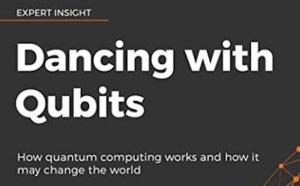 """Dancing with qubits"", Robert Sutor's next book"
