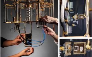 Microsoft is quantum ready trough Azure: Experience quantum impact with Azure Quantum