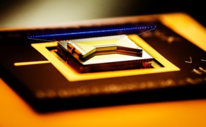 Robert Bosch Venture Capital invests in Quantum Computing Startup IonQ