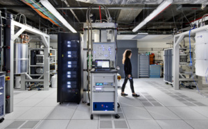 IBM Working with Over 100 Organizations to Advance Practical Quantum Computing