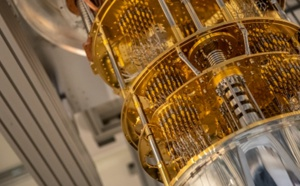 Creating the Heart of a Quantum Computer