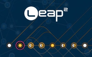 D-Wave Launches Leap 2, Opening Door to In-Production Quantum Applications