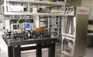 Inside Quantum Technology Report Shows Atomic Clock Market Accelerating Towards $1 billion