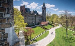 $2.1M DARPA grant puts ISE faculty at vanguard of quantum computing