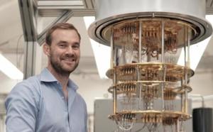 Rigetti Computing Wins $8.6M DARPA Grant to Demonstrate Practical Quantum Computing