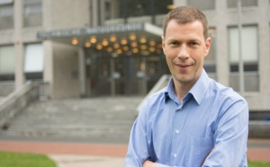 Lieven Vandersypen appointed as Research Director at QuTech