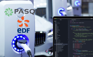 Pasqal and EDF partner to study smart-charging challenges with Quantum Computing