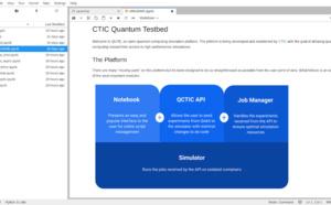 CTIC launches Qute Platform: Europe's pioneering Quantum Simulation Platform