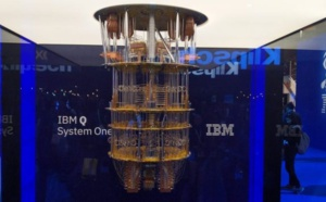 IBM Delivers Its Highest Quantum Volume to Date, Expanding the Computational Power of its IBM Cloud-Accessible Quantum Computers