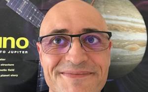 Cambridge Quantum Computing Welcomes Mehdi Bozzo-Rey