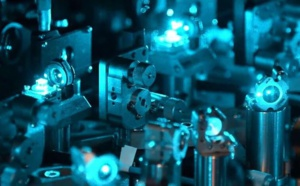 Honeywell Releases Next Generation Of Quantum Computer - Commercial users include Merck and DHL