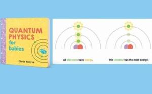 Quantum Physics Professor and Children's Book Author Chris Ferrie Joins Q-CTRL as Quantum Education Advisor