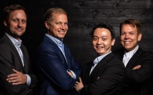 IQM raises €39 M in Series A funding - Europe is on its way to Quantum Leadership