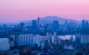 ID Quantique and SK Broadband selected for the construction of the first nation-wide QKD network in Korea