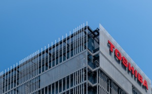 Toshiba Launches Quantum Key Distribution System Business