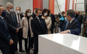 Atos, a major player in France's national strategy on quantum technologies