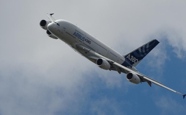 Airbus launches quantum computing challenge to transform the aircraft lifecycle