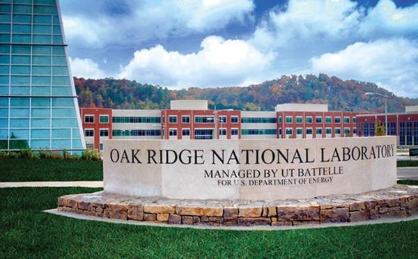 New Oak Ridge facility for computing, quantum information