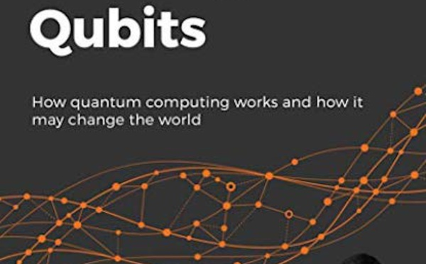 """Dancing with qubits"", Robert Sutor's next book"