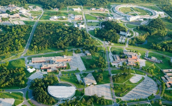 Argonne Receives Two Awards From DARPA for Quantum Information Science
