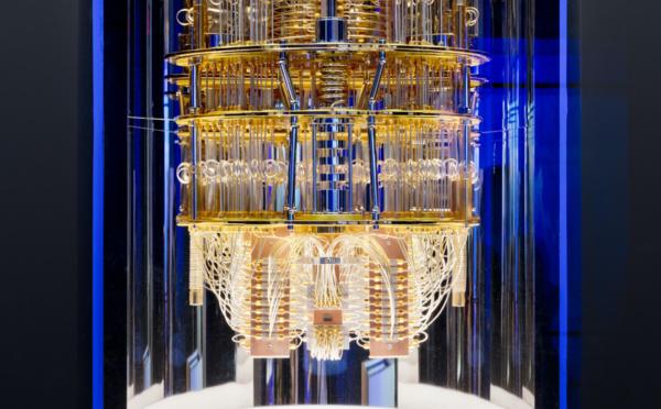 IBM Q Hub - L'Institut quantique at Université de Sherbrooke joins IBM Q Network