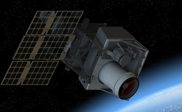 Blue Canyon Technologies Selected by Loft Orbital to Provide Spacecraft Bus for Honeywell and the Canadian Space Agency Program